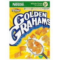 Nestle Golden Grahams