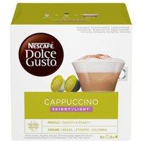 Nescafe Dolce Gusto Skinny Cappuccino