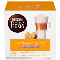 Nescafe Dolce Gusto Skinny Latte