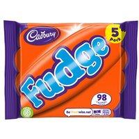 Cadbury Fudge 6 Pack
