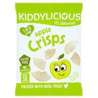 Kiddylicious 12 Month Apple Crisps