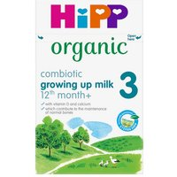 Hipp 12 Month Organic Growing Up Milk