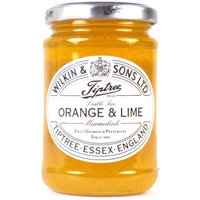 Tiptree Double Two Orange & Lime Marmalade