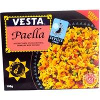 Vesta Paella