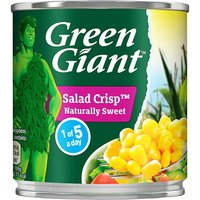 Green Giant Salad Crisp