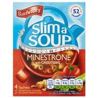 Batchelors Slim a Soup Minestrone