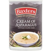 Baxters Luxury Cream of Asparagus Soup