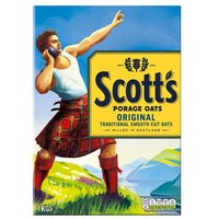 Scotts Porage Oats