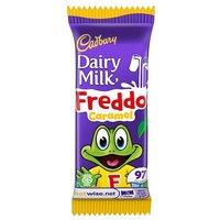 Cadbury Dairy Milk Freddo Caramel