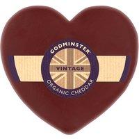 Godminster Organic Vintage Cheddar