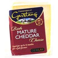 Dewlay Mature White Cheese