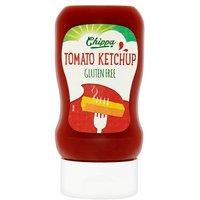 'Chippa Tomato Ketchup