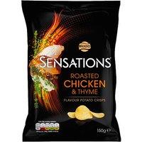 Sensations Roast Chicken Thyme