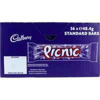 Cadburys Picnic x 36