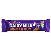 Cadburys Whole Nut