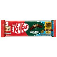 Kit Kat 2 Finger Dark Mint 9 Pack