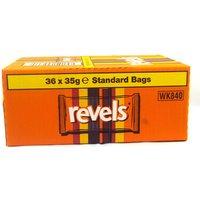Revels 35g x 36