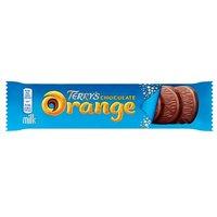 Terrys Milk Chocolate Orange Bar