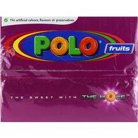Polo Fruits x 48