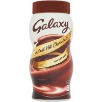 'Galaxy Instant Hot Chocolate