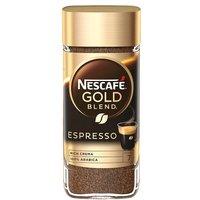 Nescafe Espresso Coffee