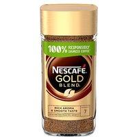 Nescafe Gold Blend Coffee Medium