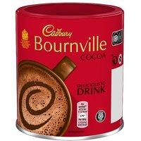 Cadbury Fairtrade Bournville Cocoa Small