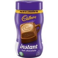 Cadbury Fairtrade Instant Hot Chocolate Add Water