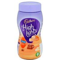 Cadburys Highlights Fudge