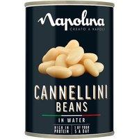 Napolina Cannellini Beans