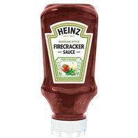 Heinz Firecracker Sauce