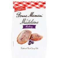 Bonne Maman Blueberry Madeleines
