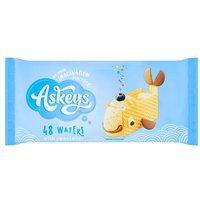 Askeys Wafers 48 Pack
