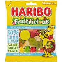 Haribo Fruitilicious 12 x 135g
