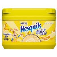 Nesquik Banana Milkshake Mix