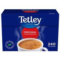 Tetley Tea Bags 240
