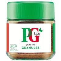 PG Tips Instant Tea Granules