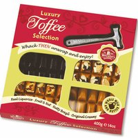 Walkers Nonsuch Toffee Selection Hammer Pack
