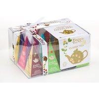 English Tea Organic Classic Tea Collection