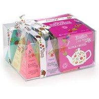 English Tea Organic Super Fruits Collection