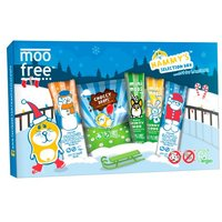 Hammys Moo Free Selection Box