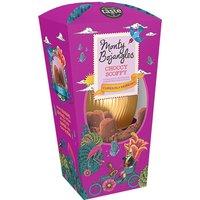 Monty Bojangles Choccy Scoffy Truffles Milk Chocolate Easter Egg