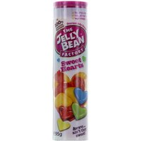 The Jelly Bean Factory Sweet Heart Tubes
