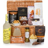 The Luxury Alcohol Free Basket