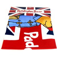 Paddington Bear Cool Britannia Tea Towel