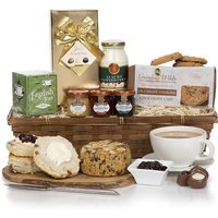 Luxury Cream Tea Gift Set