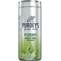 Purdey's Rejuvenate Can