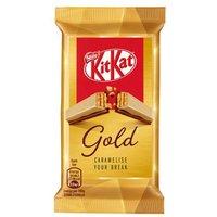 Kitkat Gold 4 Finger - 27 x 41.5g