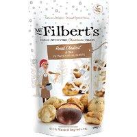 Mr Filberts Roast Chestnut & Chive Peanuts & Hazelnuts