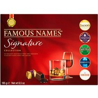 Elizabeth Shaw Famous Names Signature Collection Gift Box